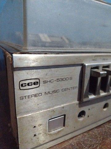 Radiola 3 em 1 antiga - Foto 4