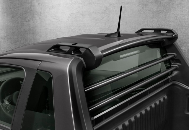 Fiat Strada ENDURANCE CABINE PLUS 1.4 - Foto 6