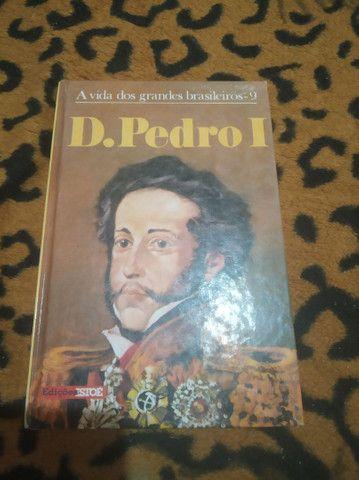 Livros coleção A vida dos grandes brasileiros - Foto 4