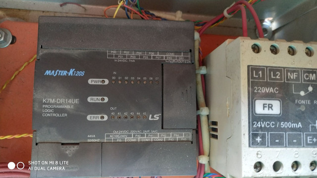 Plc LS Master k120s - Foto 2