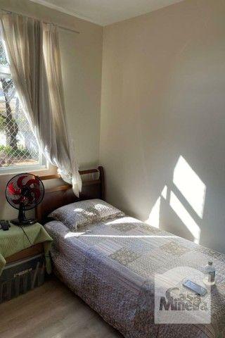 Apartamento à venda com 3 dormitórios em Alípio de melo, Belo horizonte cod:318832 - Foto 7