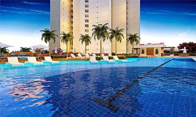Apartamento com 3 dormitórios à venda, 112 m² por R$ 753.000,00 - Guararapes - Fortaleza/C - Foto 3