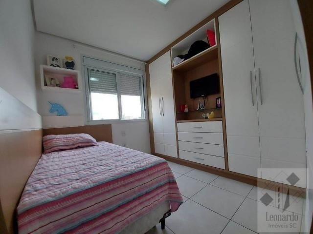 Apartamento à venda no bairro Estreito - Florianópolis/SC - Foto 18