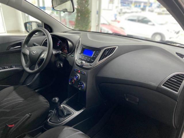 Hyundai HB20 1.0 COMFORT PLUS - Foto 11