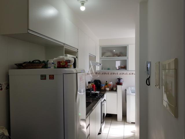 Apartamento 2 quartos Vila Velha comprar com 1suíte e 2 vagas soltas, sol da manhã, vento  - Foto 11