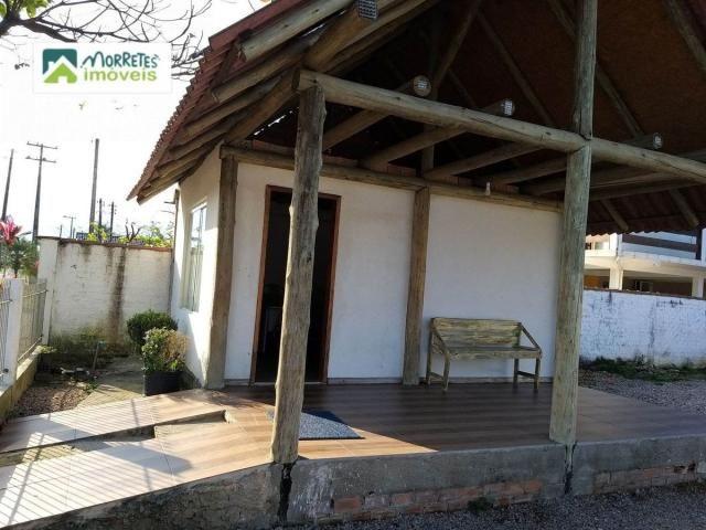 Casa à venda no bairro Vila das Palmeiras - Morretes/PR - Foto 5