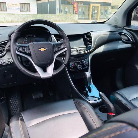 Chevrolet Tracker Premier 1.4 Turbo (Aut) (Flex) - Foto 9
