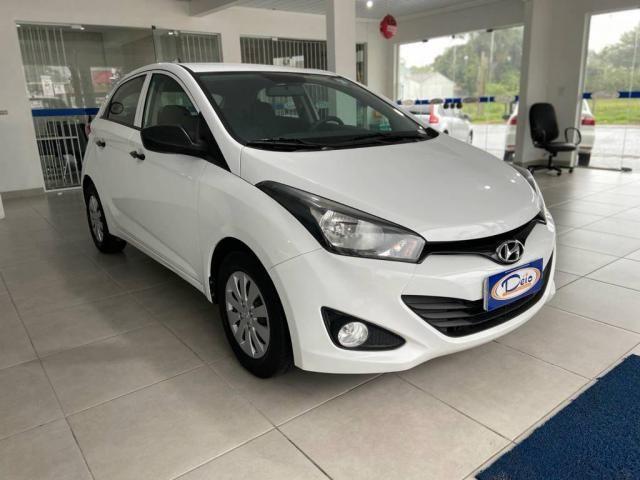 Hyundai HB20 1.0 COMFORT PLUS - Foto 2