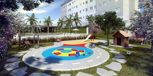 HM Smart Hortolândia - 33 a 42m² - 2 quartos - Jardim Nova Europa, Hortolândia - SP - Foto 3