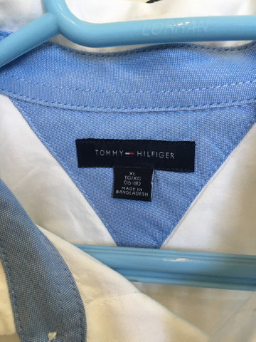 Camisa social Tommy Hilfiger Original  - Foto 3
