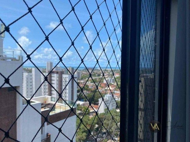 Recife - Apartamento Padrão - Espinheiro - Foto 19