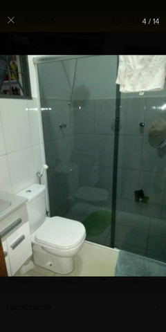 Vendo casa Baependi sul de Minas.super segura ampla com piscina . - Foto 11
