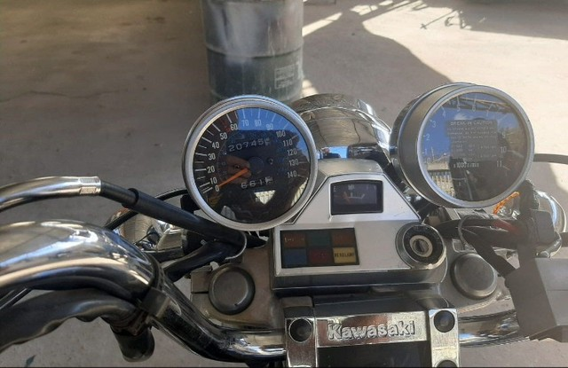 Moto Kawasaki Vulcan 750cc - Foto 2