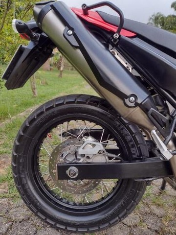 Yamaha XT660R  - Foto 5