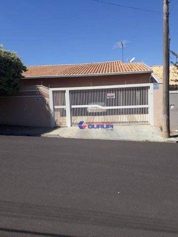 Casa para venda em Parque Das Flores Ii de 185.00m² com 3 Quartos, 2 Banheiros, 1 Suíte e