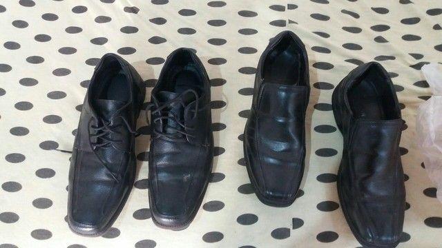 Roupa e sapatos social  - Foto 6