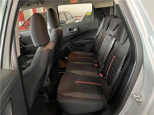 Fiat Toro 2018 2.4 16v multiair flex freedom automático - Foto 8