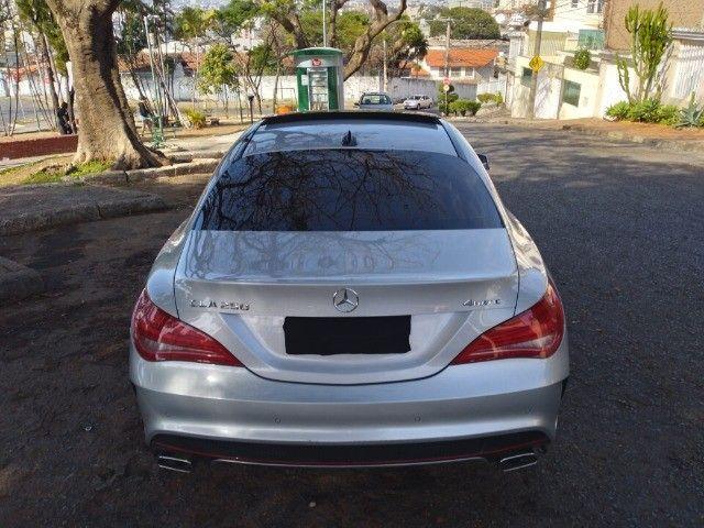 Mercedes cla 250 sport - Foto 3