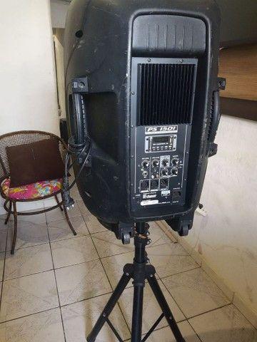 Vendas de equipamentos de som