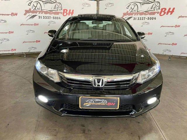 Honda Civic EXR 2.0 AUT. 2014 - Foto 2