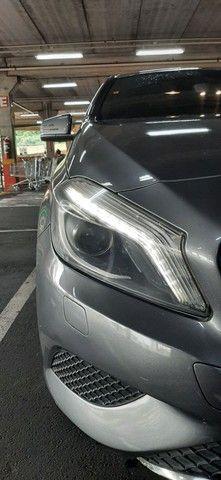 Mercedes-Benz a200 urban turbo  - Foto 9