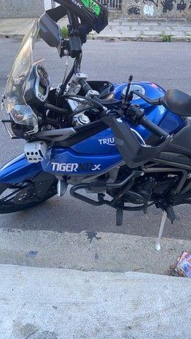 Tiger 800 2017 - Foto 4