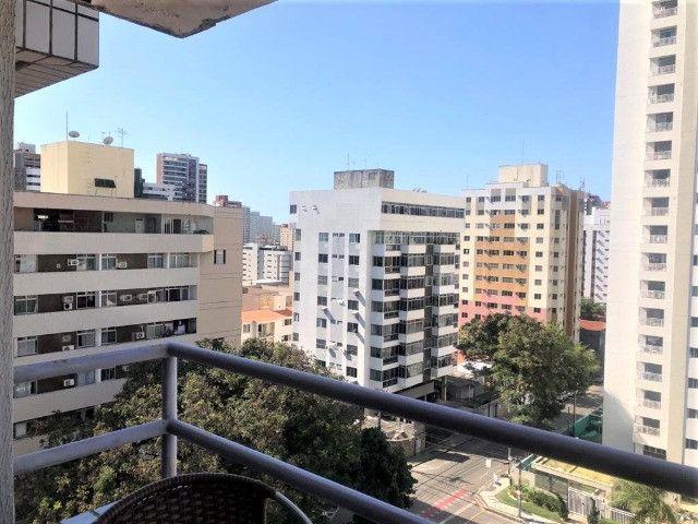 Apartamento maravilhoso na Aldeota de frente ao rest. nova casa - Foto 6