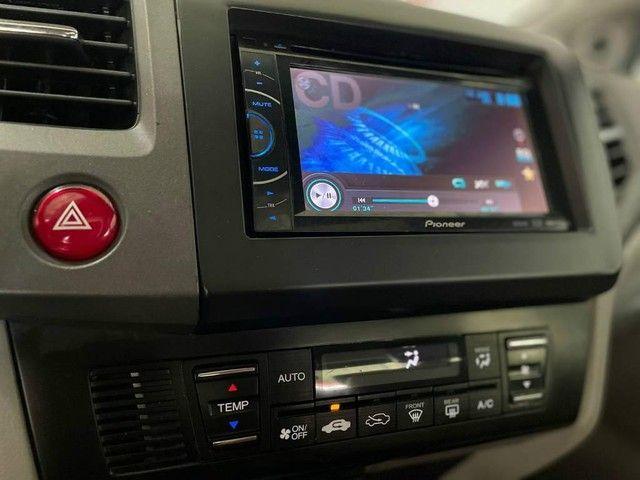 Honda Civic EXR 2.0 AUT. 2014 - Foto 17