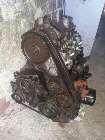 Vendendo um motor Fiat 1.6 argentino  - Foto 2