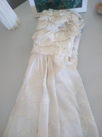Combo de saias menina de 5 a 7 anos - Foto 3