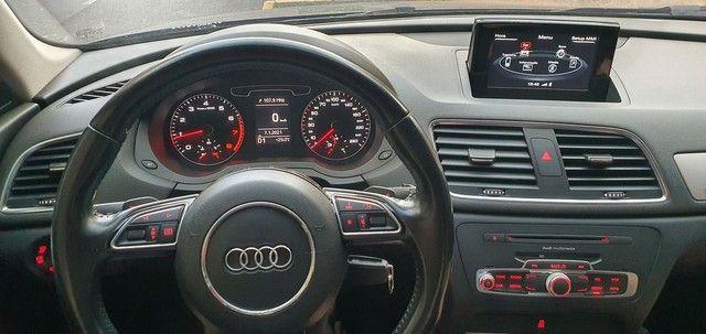 Audi Q3 2015  - Foto 6