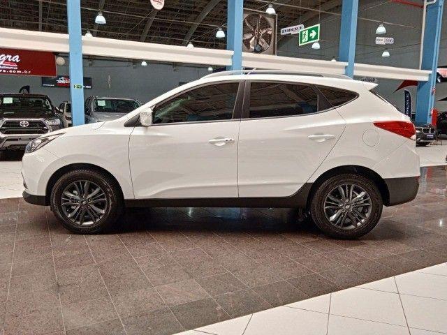 Hyundai IX35 2.0 GLS 2022 - Zero Km! - Foto 3