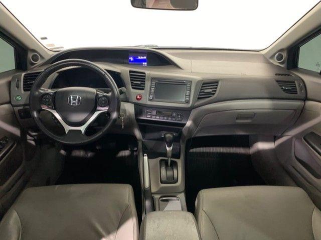 Honda CIVIC EXR 2.0 16V FLEX AUT. - Foto 6