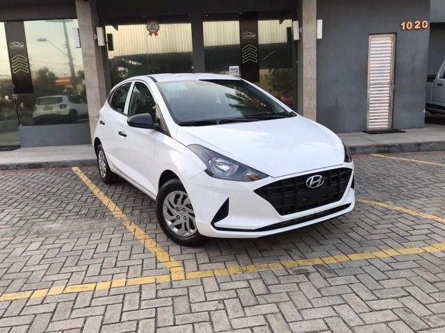 HYUNDAI HB20 Hyundai HB20 Sense 1.0 2022 - Foto 2