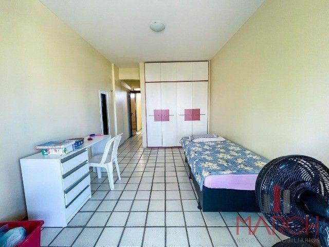 Vendo apartamento de 4 quartos, sendo 3 suítes, 264m2, no Jardim Oceania. - Foto 10