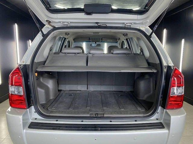 Hyundai Tucson 2.0 GLS AT - Foto 16