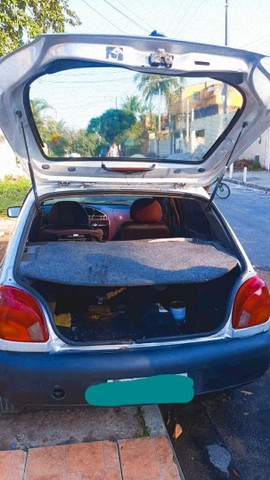 Ford Fiesta 98 - Foto 2