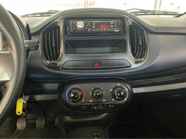 Fiat Uno ATTRACTIVE 1.0 2020 - Foto 13