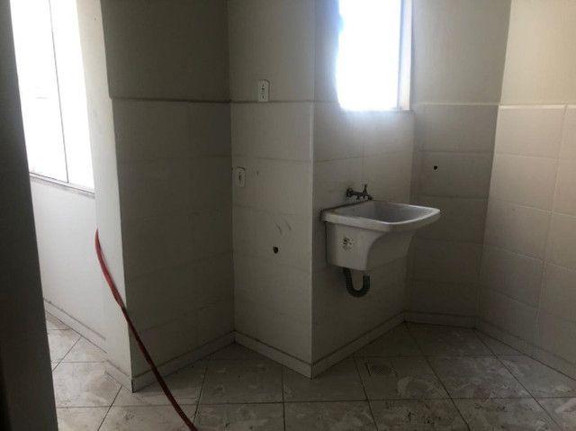 Alugo apartamento 2 quartos no melhor lugar da Penha - Foto 5