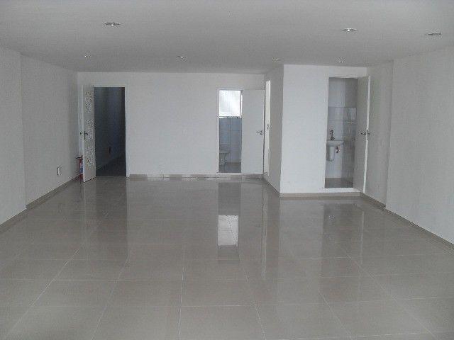 Rua do Rosário, comerciais, reformadas, amplas, 2 salões, 3 banheiros Andar inteiro - Foto 14
