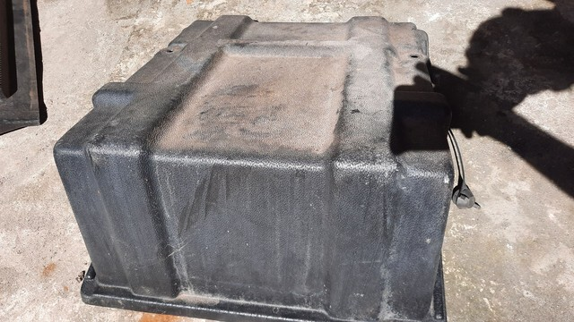 Capa pra bateria do seu caminhão.  - Foto 5