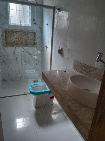 Linda casa com acabamento de primeira qualidade - Foto 5
