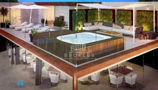 Brokers Vende Ed. IL Palagio 620m ² - UMARIZAL - Foto 4