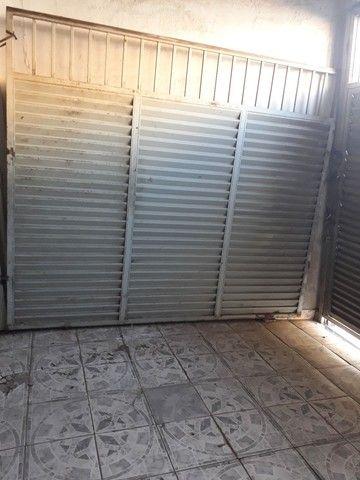 Portão de  aço metalon  - Foto 2