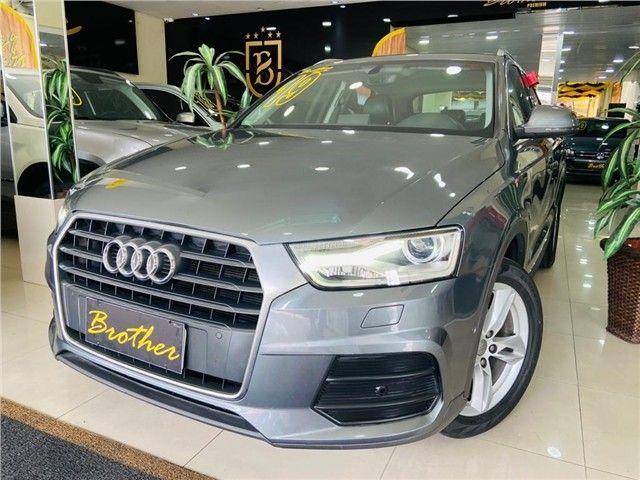 Audi Q3 2019 1.4 tfsi flex prestige plus s tronic - Foto 3