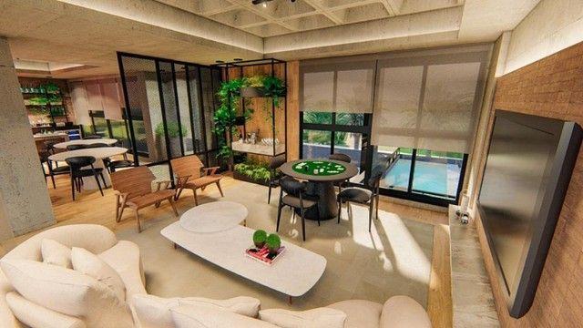 Em Construção! Apartamento 89m², 03 Quartos na Jatiúca. Entrega para Fevereiro/2023 - Foto 9
