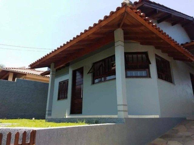 Casa 2 dormitórios, Encosta do Sol, Estância Velha/RS