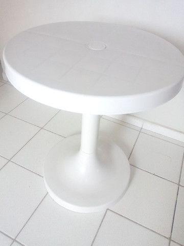 Vendemos mesas e cadeiras plásticas - Foto 6