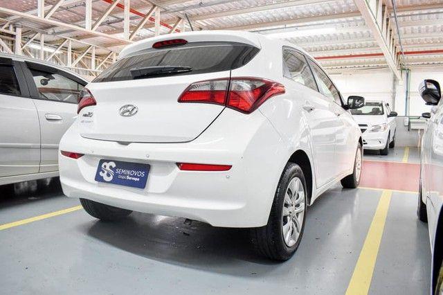 Hyundai HB20 1.0MT COMFORT PLUS - Foto 2