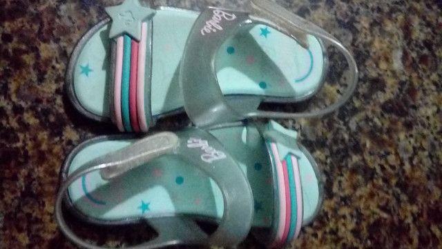 Dois Pares de calçados, Num 20-21 - Foto 3